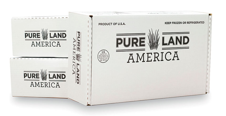 Pureland_frozen_packaging